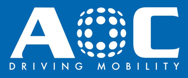 AOC Driving Mobility (NASBRO)