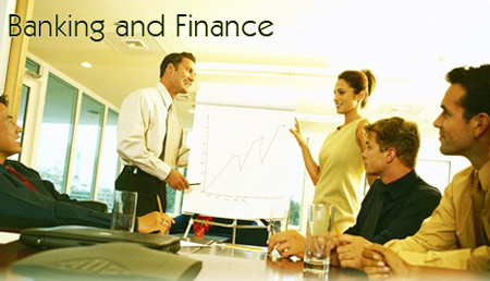 Banking, Financial services and Insurance