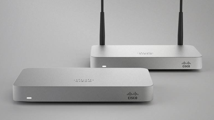 Cisco Meraki: Cloud Managed Networking