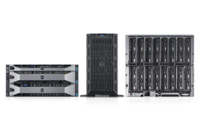 Dell introduces the Most Advanced Server Portfolio