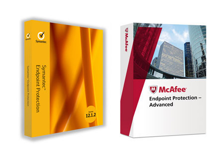 Endpoint Security With Mcafee
