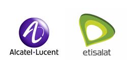 Etisalat - Alcatel: Western Region Abu Dhabi