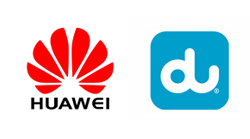 Huawei-du In-Building Solutions (IBS)