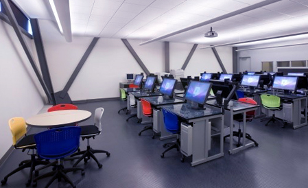 Permanent IT Lab