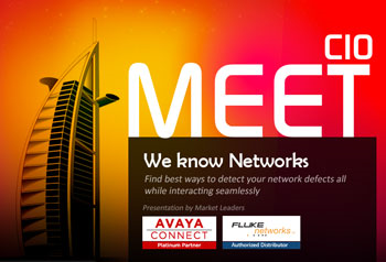 CIO Meet : Do you know your network?