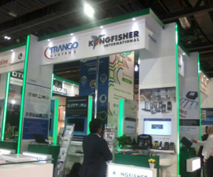 Prologix Captivates Technology Enthusiasts at GITEX 2013