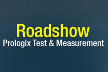 Prologix wraps up successful Test and Measurement Roadshow in the UAE