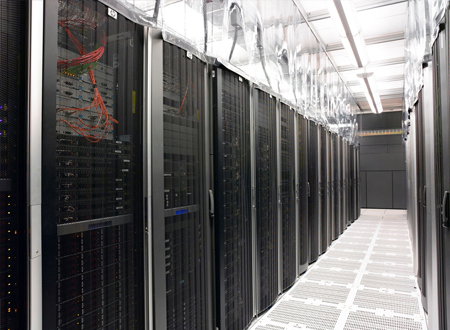 HP Rack Solutions Provider Dubai