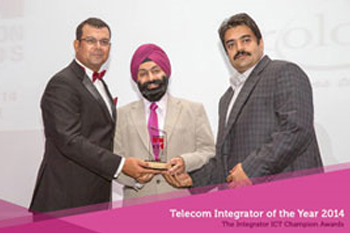 Telecom Integrator of The Year