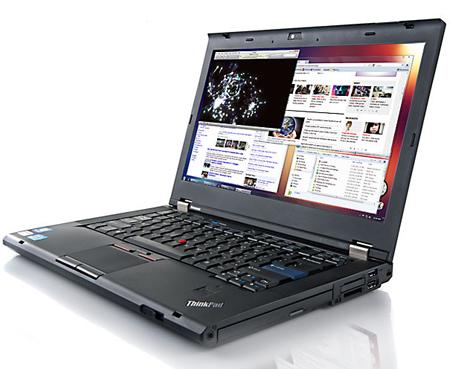Lenovo Thinkpads