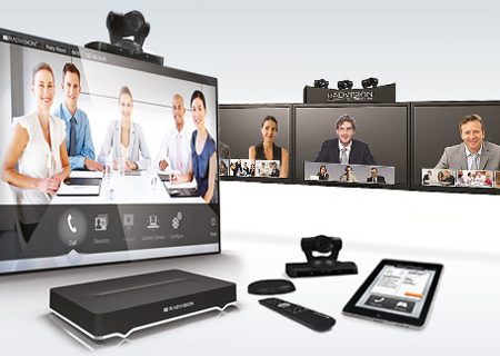 Video and Conferencing