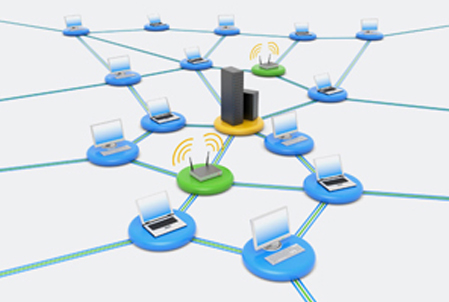 Wireless Security Solutions in Dubai
