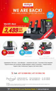 Avaya Bundle IP