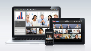 Avaya Scopia Desktop and Mobile Applications