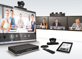 Avaya Scopia XT Video Conferencing