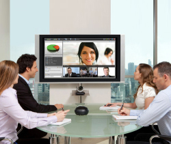 Avaya Video Conferencing and Mobility Roadshow