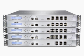 E-class Network Security Appliance Series