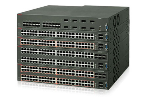Ethernet Routing Switch 5000 Series