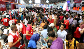 GITEX SHOPPER 2015