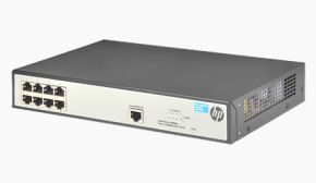 HP 1620 Switch Series