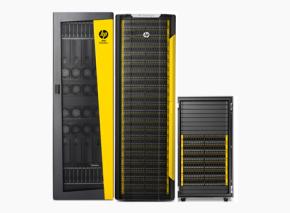 3PAR StoreServ Storage