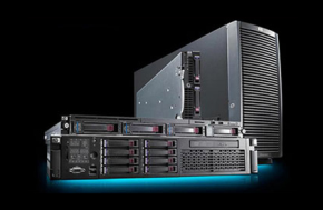 HP Blade System