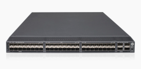 HP Flex Fabric 5900CP Switch Series