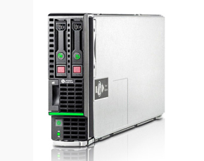 HP ProLiant server portfolio