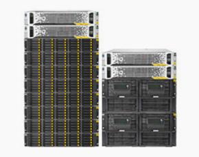 HP Store All Storage