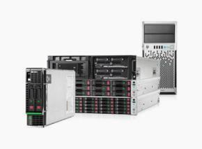 HP Store Easy Storage