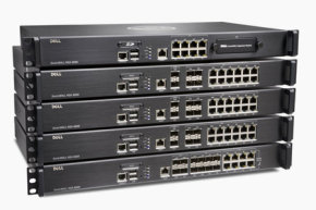 Network Security Appliance series