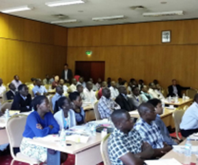 Prologix along with its top vendors hosts a series of Bootcamp Seminars in East Africa
