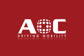 Prologix bags Professional services project for AOC DRIVING MOBILITY