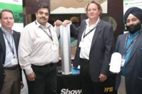 Round up of channel partners at Gitex 2013