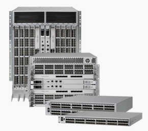 Storage Networking HP