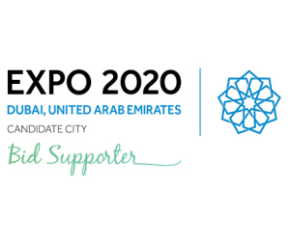 The UAE is bidding to host the World Expo 2020 in Dubai under the theme Connecting Minds, Creating the Future